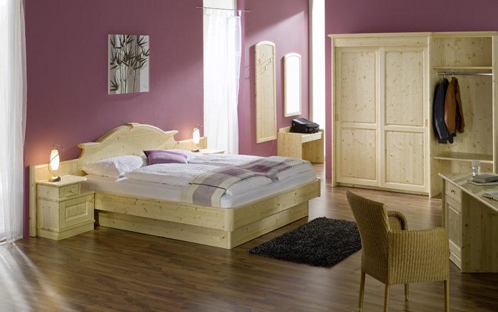 Zimmer - Anna - Wiesner Tischlermöbel