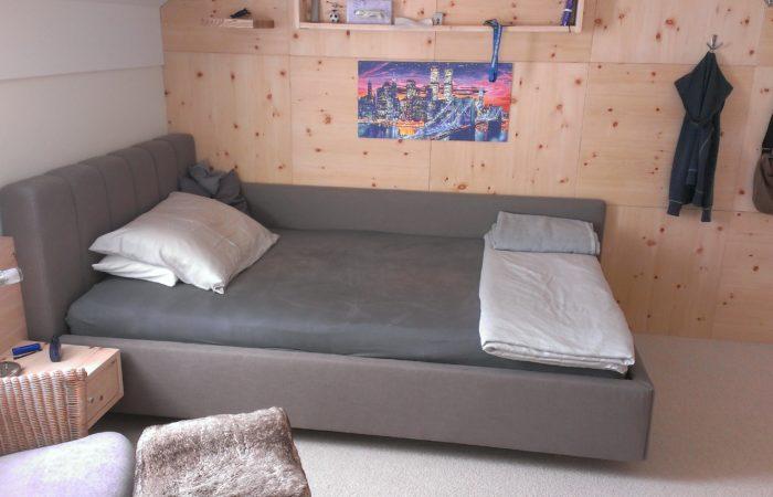 Kinderzimmer - Bett - Wiesner Tischlermöbel
