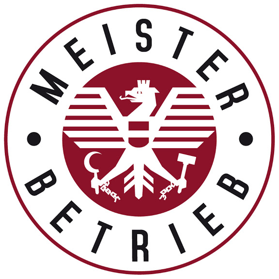 Logo-Gütesiegel-Meisterbetieb - Wiesner Tischlermöbel