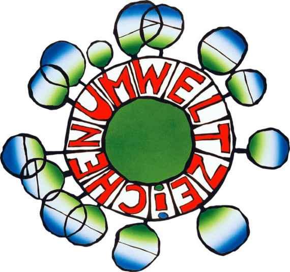 Logo-Umweltzeichen - Wiesner Tischlermöbel