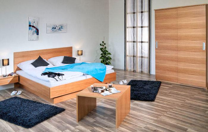 Modern - Classique - Wiesner Tischlermöbel