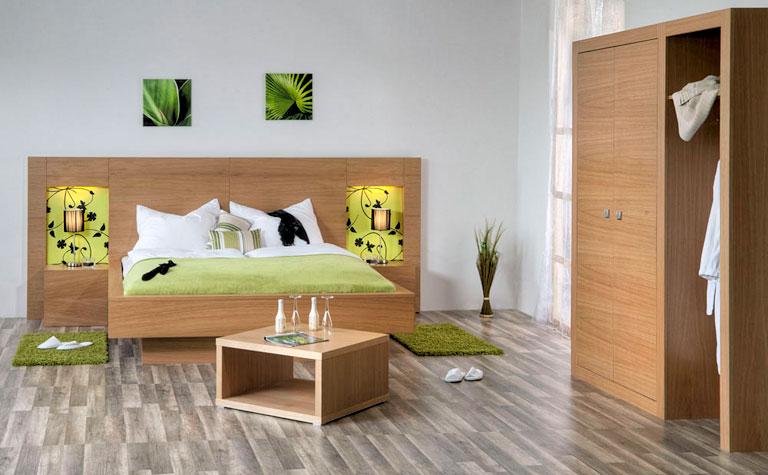 Modern - Modesta - Wiesner Tischlermöbel