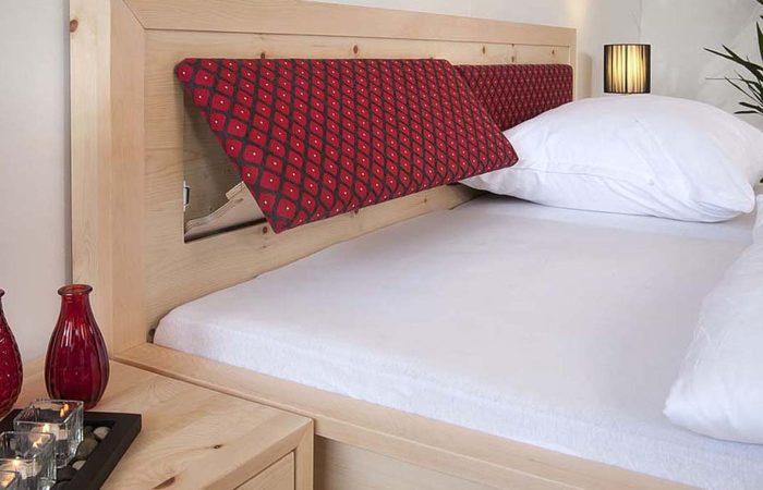 Modern - Vivre - Bett - Wiesner Tischlermöbel