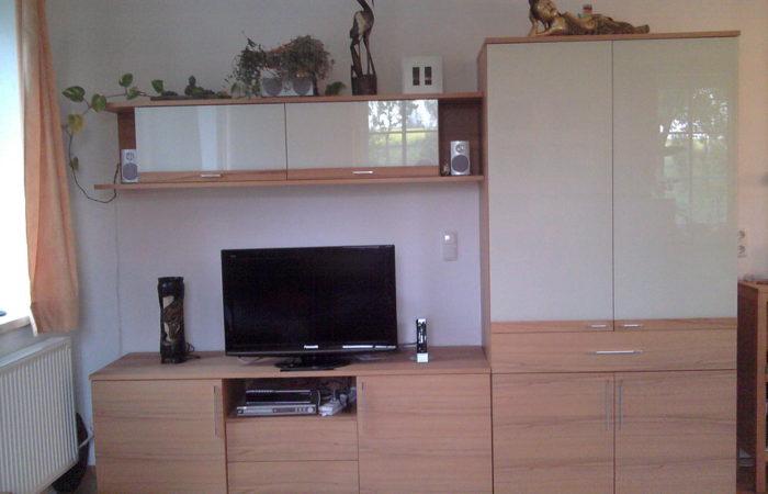 Wohnzimmer Wiesner Tischlermöbel