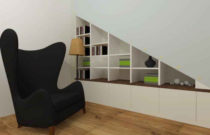 Wohnzimmer- Wiesner Tischlermöbel