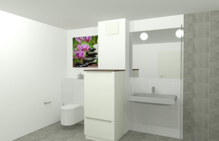 Bad - Wiesner Tischlermöbel