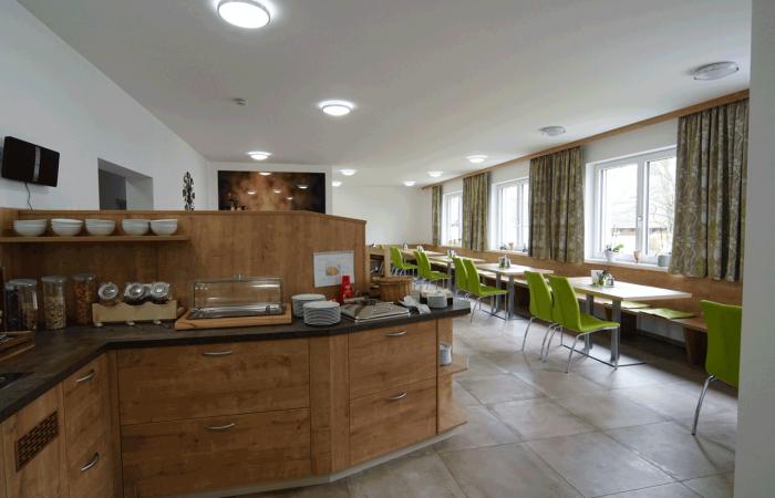 Hotel Rimo - Wiesner Tischlermöbel