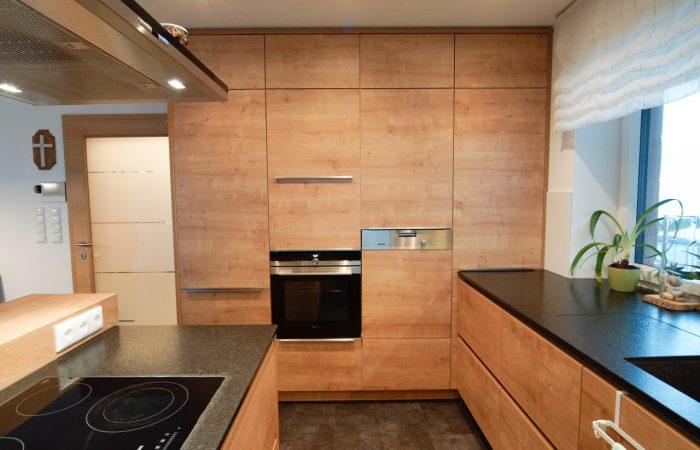 Küche- Wiesner Tischlermöbel